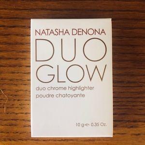 Other - Natasha Denona Duo Glow highlighter
